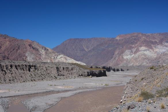 Mendoza River